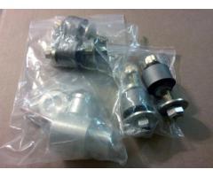 SPC Adjustable Rear Camber Kit