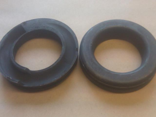 Spring Pad Front 13mm #3