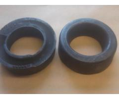 Spring Pad Front 21mm #5