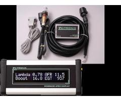 Zt-2 + LCD (SILVER) Display Bundle