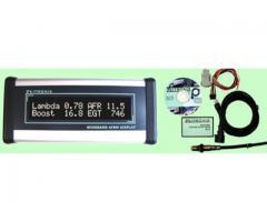 Zt-2 + LCD (SILVER) Display Bundle
