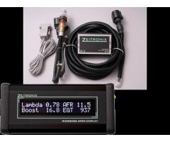 Zt-2 + LCD (Black) Display Bundle