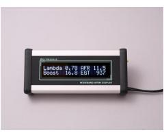 Zeitronix LCD (Silver Case)