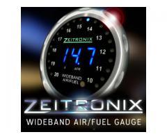 Zeitronix ZR-2 Guage (Blue)