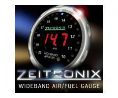 Zeitronix ZR-2 Guage (Red)