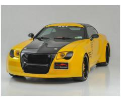 2004 Chrysler Crossfire Custom