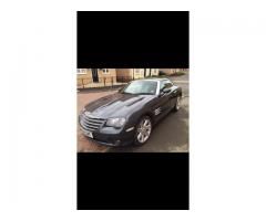 Crossfire Coupe FOR SALE