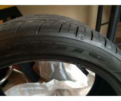 SOLD Nitto Tires SOLD