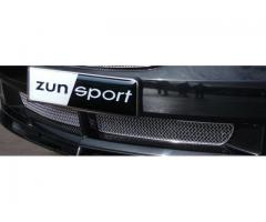 Lower Grille Set - ZCR45204 - Standard finish - ZUNSPORT