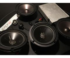 Used OEM Speakers