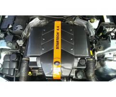 STARTECH carbon fiber engine cover