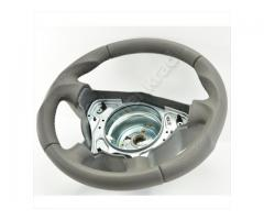 Steering wheel - Grey/Grey - Sport grip - 1138a5.2 - Meinlenkrad