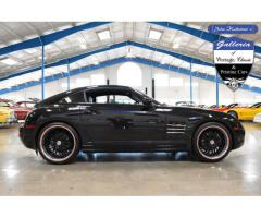 2005 Chrysler Crossfire Only 17K miles!!!