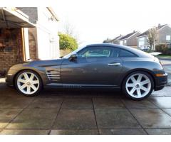 Chrysler Crossfire NA 2004