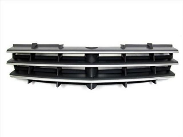 Stock front grill