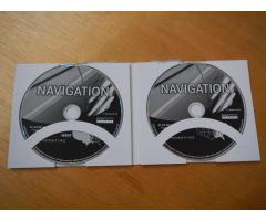 OEM Radio CD GPS system with OEM amp