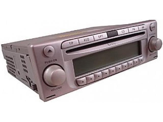 Original Infinity stereo