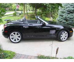 05 Ltd Roadster Black. SOLD