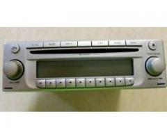 Stock Head Unit