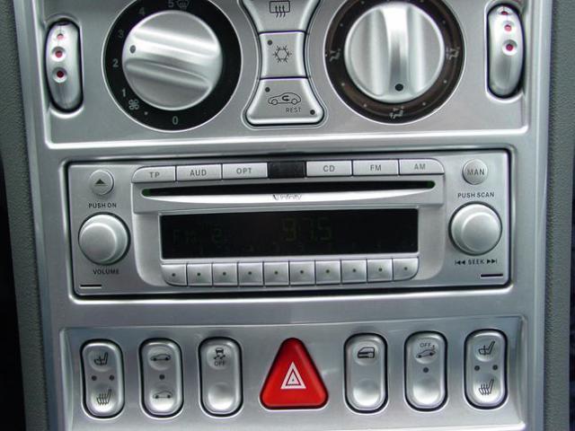 2004 stereo headunit