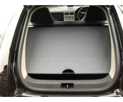 Chrysler Crossfire Retractable Trunk Cover