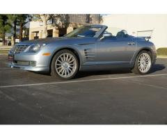 Dealer: SRT-6 Roadster