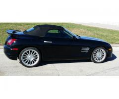 Dealer: SRT-6 Roadster 2005